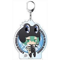 Big Key Chain - Puni Chara - REBORN! / Flan
