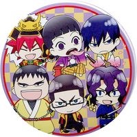 Badge - Yowamushi Pedal