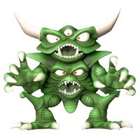 Sofubi Figure - Dragon Quest