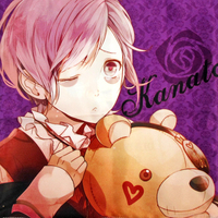 Necklace - DIABOLIK LOVERS / Sakamaki Kanato
