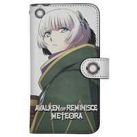 Smartphone Wallet Case for All Models - iPhone6 case - Re:CREATORS / Meteora Österreich