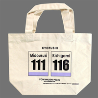 Lunch Bag - Yowamushi Pedal / Kyoto Fushimi High School