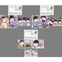 (Full Set) Character Card - Osomatsu-san