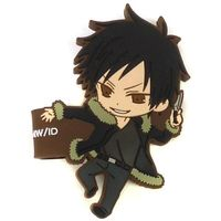 Earphone Cable Holder - Charm Collection - Durarara!! / Izaya Orihara