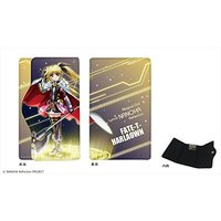 Key case - Magical Girl Lyrical Nanoha / Fate Testarossa