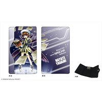 Key case - Magical Girl Lyrical Nanoha / Yagami Hayate