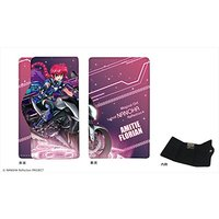 Key case - Magical Girl Lyrical Nanoha / Amitie Florian