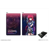 Card case - Magical Girl Lyrical Nanoha / Amitie Florian