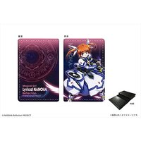 Card case - Magical Girl Lyrical Nanoha / Takamachi Nanoha