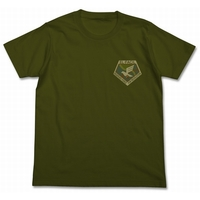 T-shirts - Legend of the Galactic Heroes Size-L