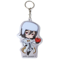 Key Chain - Bungou Stray Dogs
