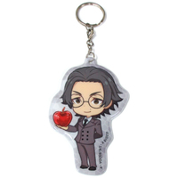 Key Chain - Bungou Stray Dogs / Sakaguchi Ango