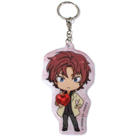 Key Chain - Bungou Stray Dogs / Oda Sakunosuke