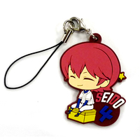 Rubber Strap - Ace of Diamond / Kominato Ryousuke