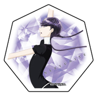 Acrylic Badge - Land of the Lustrous / Neptunite