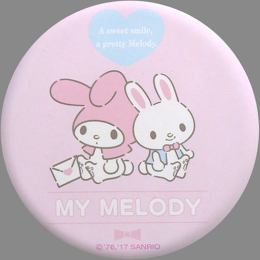 Mirror - My Melody