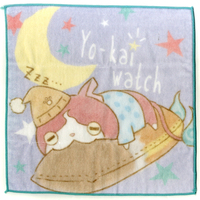 Hand Towel - Youkai Watch / Jibanyan