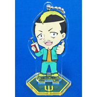 Acrylic stand - Saiki Kusuo no Ψ Nan (The Disastrous Life of Saiki K.) / Nendou Riki
