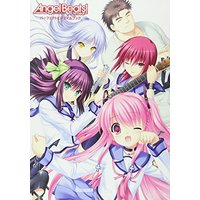 Book - Angel Beats!