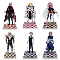 (Full Set) Acrylic stand - Fate/Apocrypha