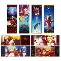 Trading Poster - Fate/EXTRA