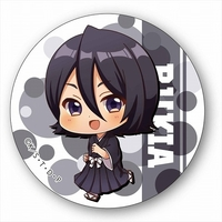 Badge - Bleach / Kuchiki Rukia