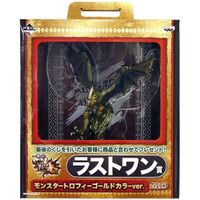 Figure - MONSTER HUNTER / Seregios