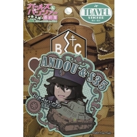Stickers - GIRLS-und-PANZER