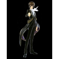 EXQ Figure - Code Geass / Lelouch Lamperouge