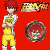 Smartphone Ring Holder - Yowamushi Pedal / Naruko Shoukichi