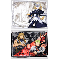 (Full Set) Blanket - Fate/Apocrypha / Rider & Achilles (Fate Series) & Jeanne d'Arc & Archer