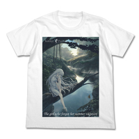 T-shirts - Summer Pockets Size-L