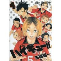 Plastic Folder - Haikyuu!!