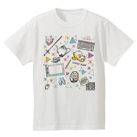 T-shirts - NEW GAME! Size-M