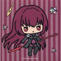 Stickers - Fate/Grand Order / Lancer & Scathach