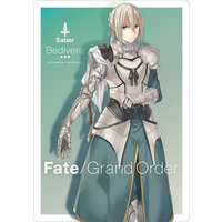 Mouse Pad - Fate/Grand Order / Bedivere (Fate)