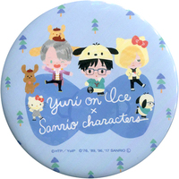 Badge - Sanrio