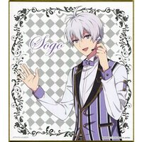 Illustration Panel - IDOLiSH7 / Ousaka Sougo