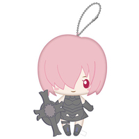 Plushie - Fate/Grand Order / Mash Kyrielight