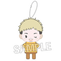 Plush Key Chain - Sanrio / Christophe Giacometti
