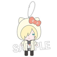 Plush Key Chain - Sanrio / Yuri Plisetsky
