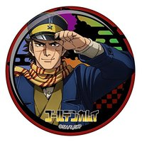 Badge - Golden Kamuy