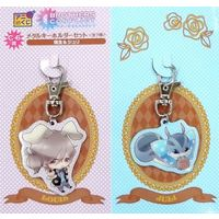 Key Chain - BROTHERS CONFLICT / Juli & Rui