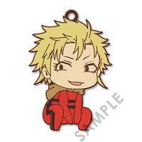 Rubber Strap - All Out!! / Ebumi Masaru