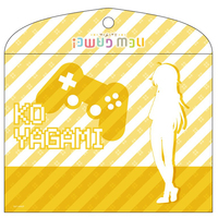 Case - NEW GAME! / Yagami Kou