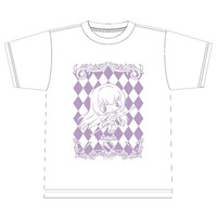 T-shirts - Fate/Grand Order / Scathach (Fate Series) Size-L