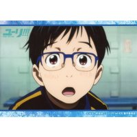 Portrait - Yuri!!! on Ice / Yuri & Yuuri
