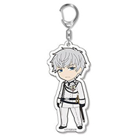 Trading Acrylic Key Chain - Pic-Lil! - Black Butler / Beast