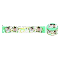 Masking Tape - Haikyuu!! / Aoba Jyousai High School