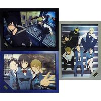 (Full Set) Clock - Durarara!!